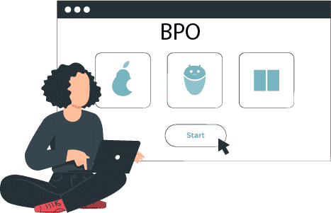 Reinventing Multichannel BPO with our Intelligent Operations